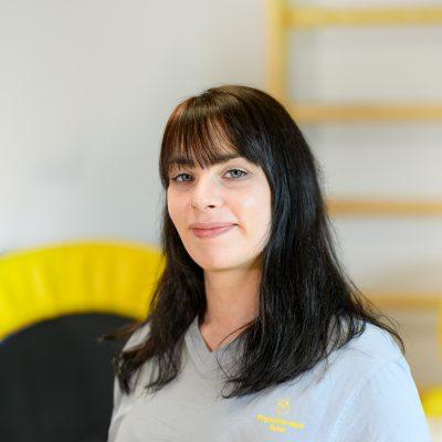 Natalie Horsch